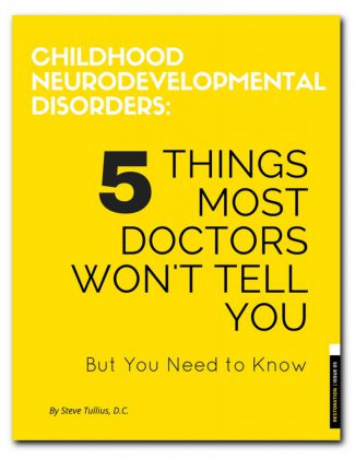 Childhood Neurodevelopmental Disorders 5 Things Most Doctors Wont Tell You